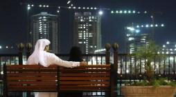 Afbeeldingsresultaat voor qatar marrying like the rich
