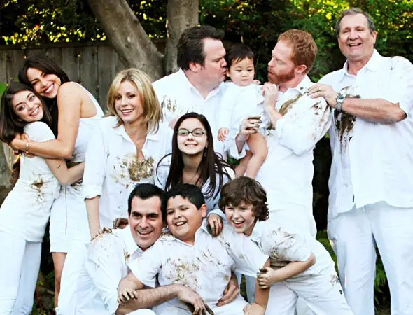"15. Adult cast of ""Modern Family"": $4,200,000"