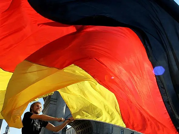 #2 Germany