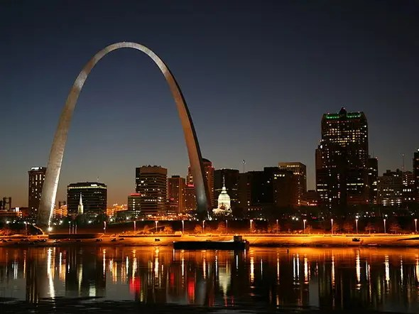 ST. LOUIS: You'd have to earn at least $22,398 to buy an average home.