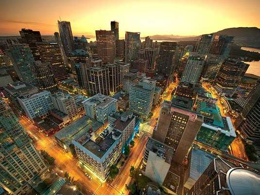 Vancouver is the least affordable market in Canada, and Toronto's affordability also worsened for a second straight quarter.