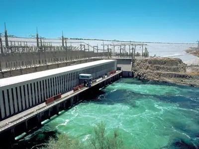 Aswam Dam