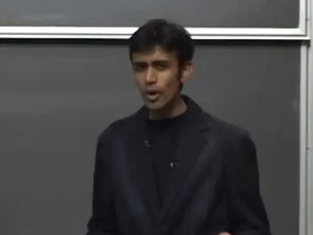 Anand Chandrasekaran, Entrepreneurial Product Leader at Yahoo