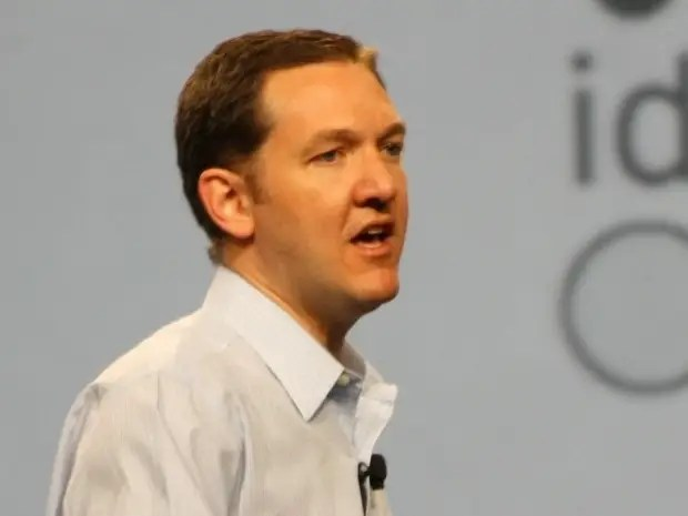 Red Hat's Jim Whitehurst: Turning free software into a billion-dollar business.