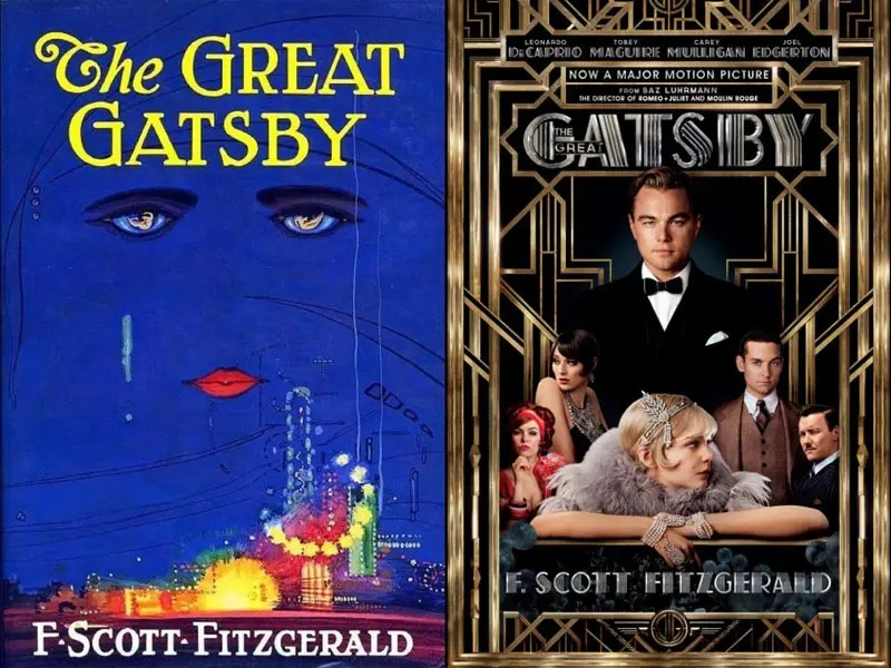 Did anyone ever write a compare & contrast essay about Tom & Gatsby?
