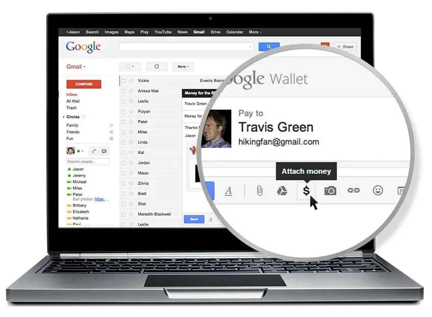 Google's famous
