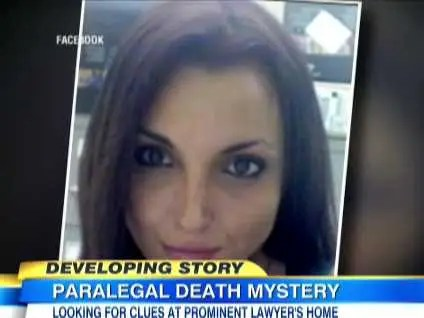 Julia Laws Death Is Still A Mystery Business Insider