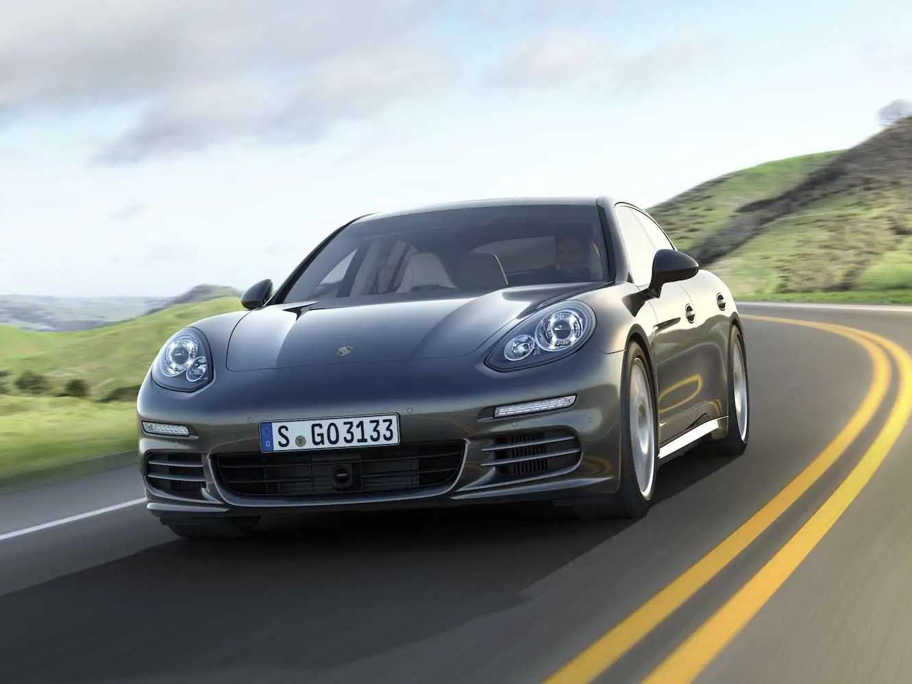 Porsche acquired nearly all of Volkswagen's shares in 2006, ultimately making €30-40 billion.