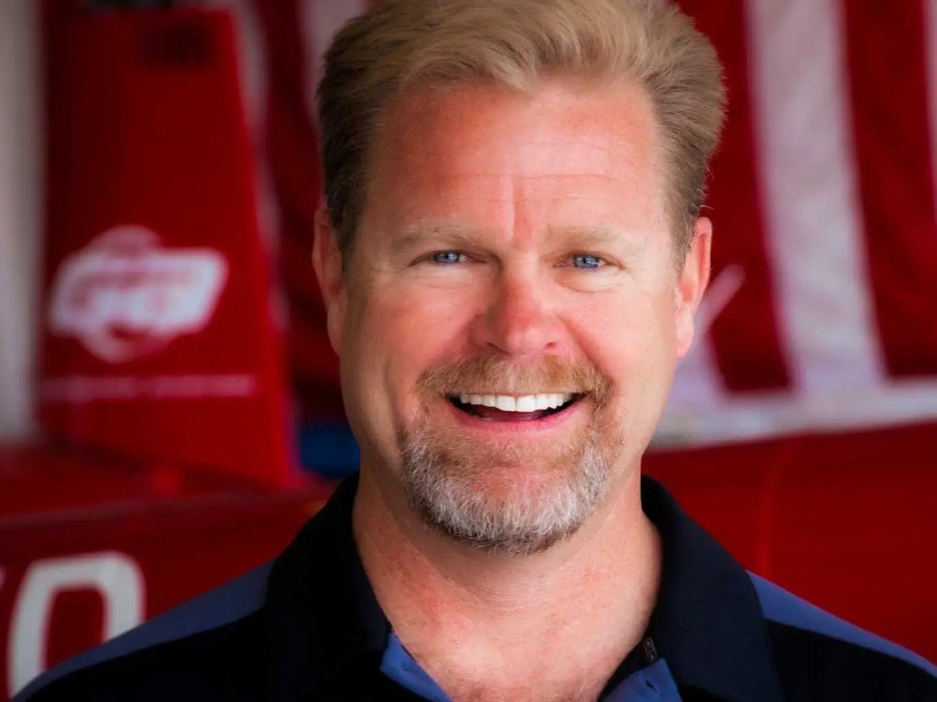 ARIZONA: John Stonecipher, President and CEO of Guidance Aviation Inc. and Small Business Person Of The Year Winner