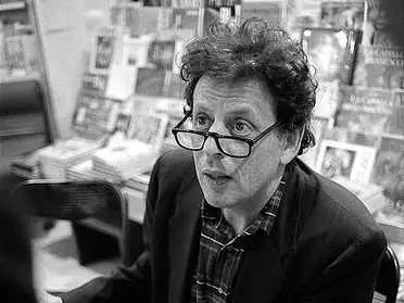 Knock knock. Who's there? Knock knock. Who's there? Knock knock. Who's there? Knock knock. Who's there? Philip Glass.