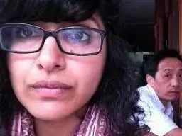 Nitasha Tiku breaks lots of news