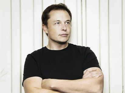 Elon Musk is a classic example of an Apostle on startup teams.