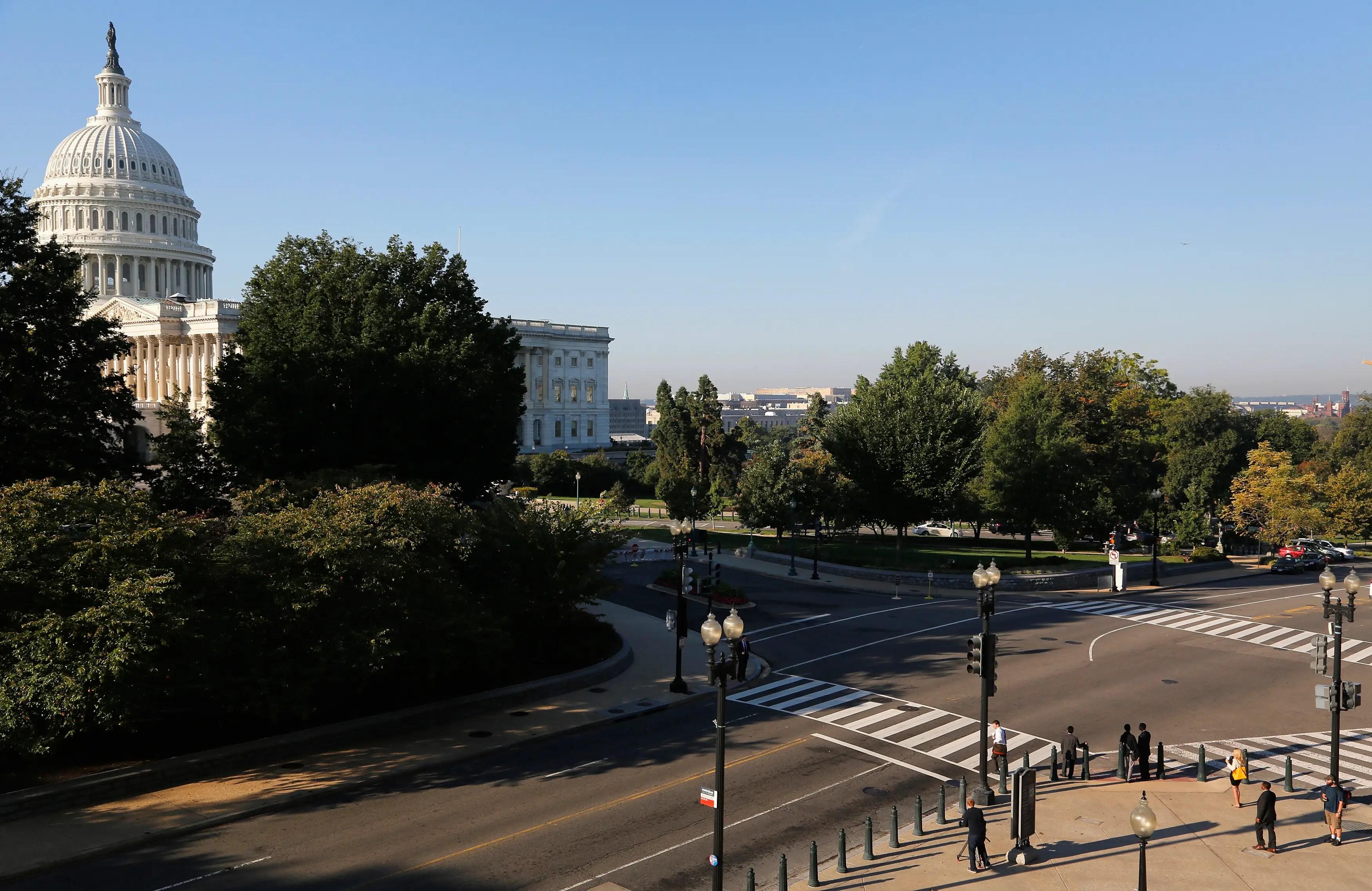 3. Washington, D.C.: 48.39 hours