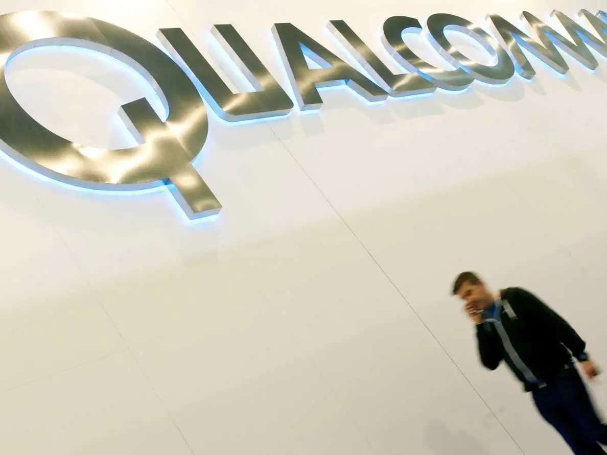19. QUALCOMM is held by 24 funds