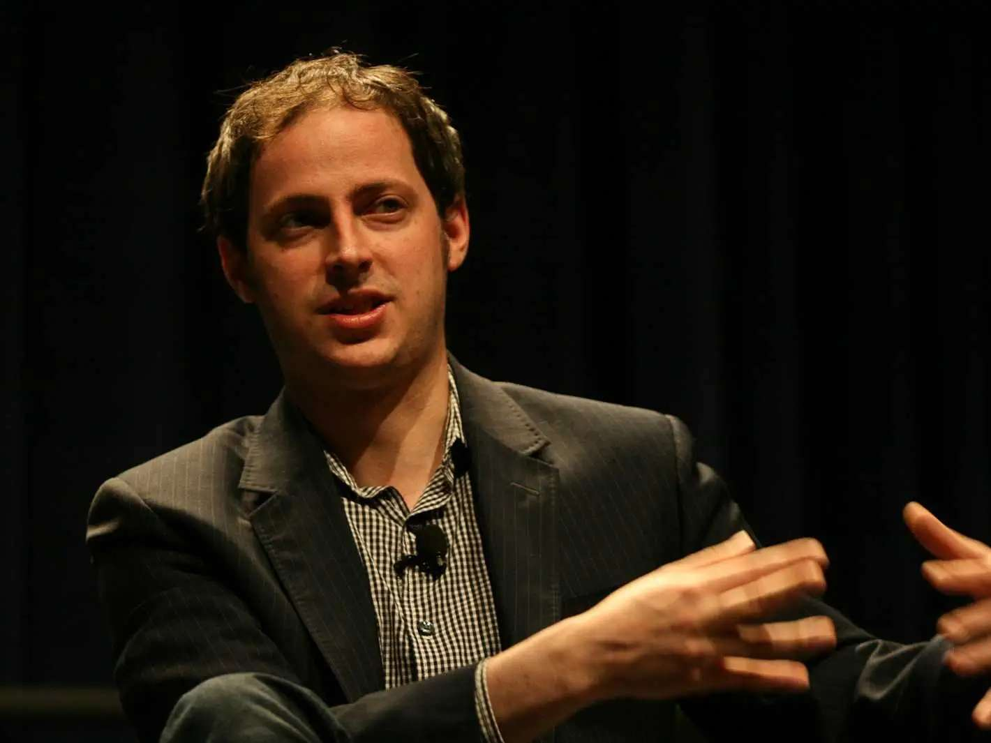 Nate Silver checks Twitter, Memeorandum, and Real Clear Politics pre-coffee in election years.