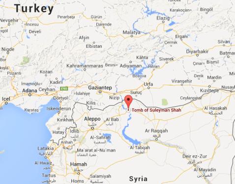 SAUDI BLUSTER AND TURKISH FLUSTER DON'T MAKE A GANGBUSTER WAR 3