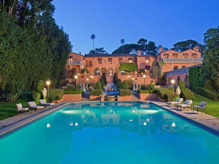 Godfather Beverly House