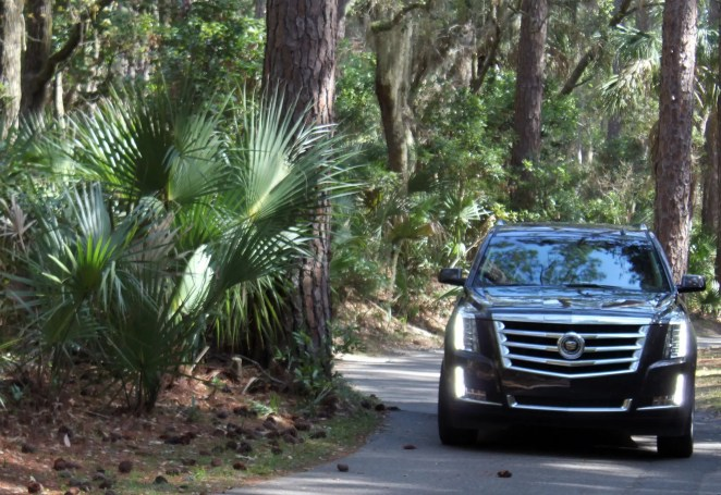 Once Spiegel learned how to drive, his parents gave him a brand-new 2006 Cadillac Escalade.