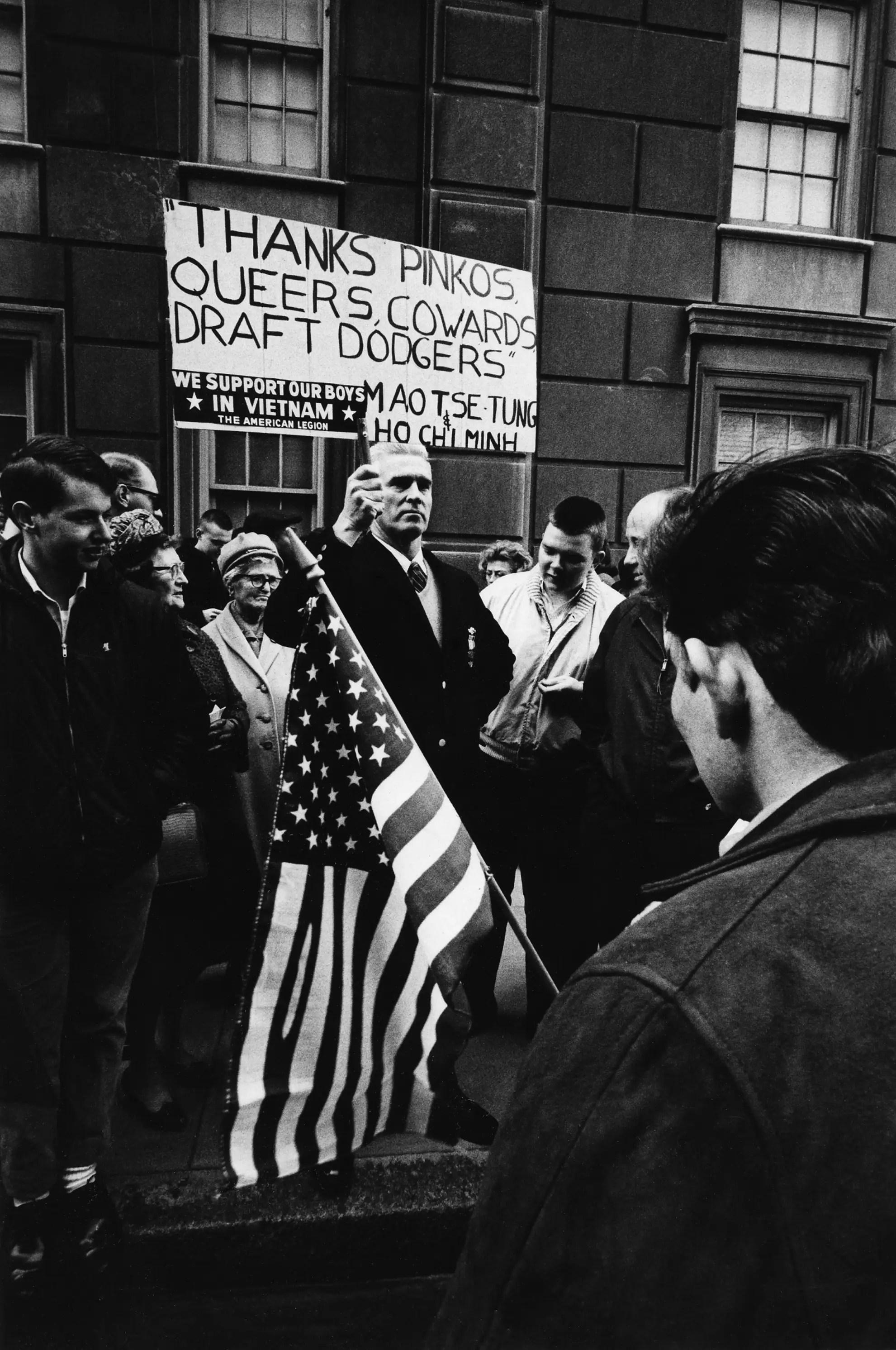 Incredible Vintage S Protest Photos