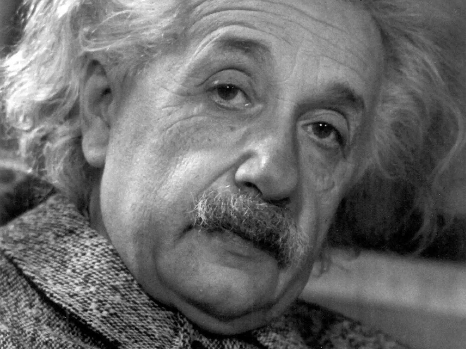 22 Quotes From Albert Einstein Business Insider