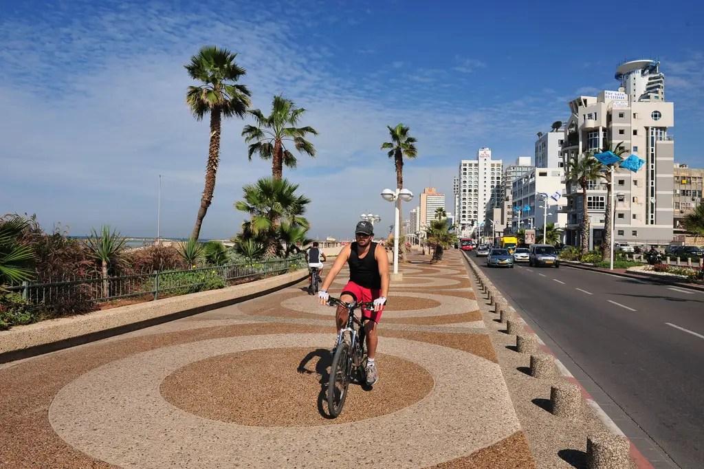 15. Tel Aviv, Israël - 17,5%