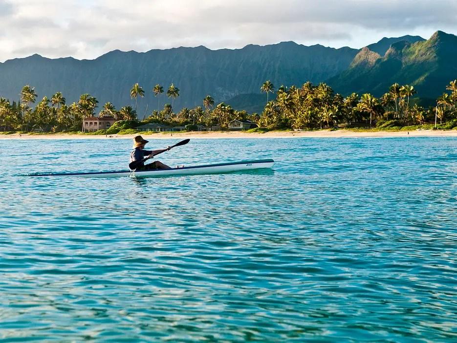 16. Oahu, Hawaii