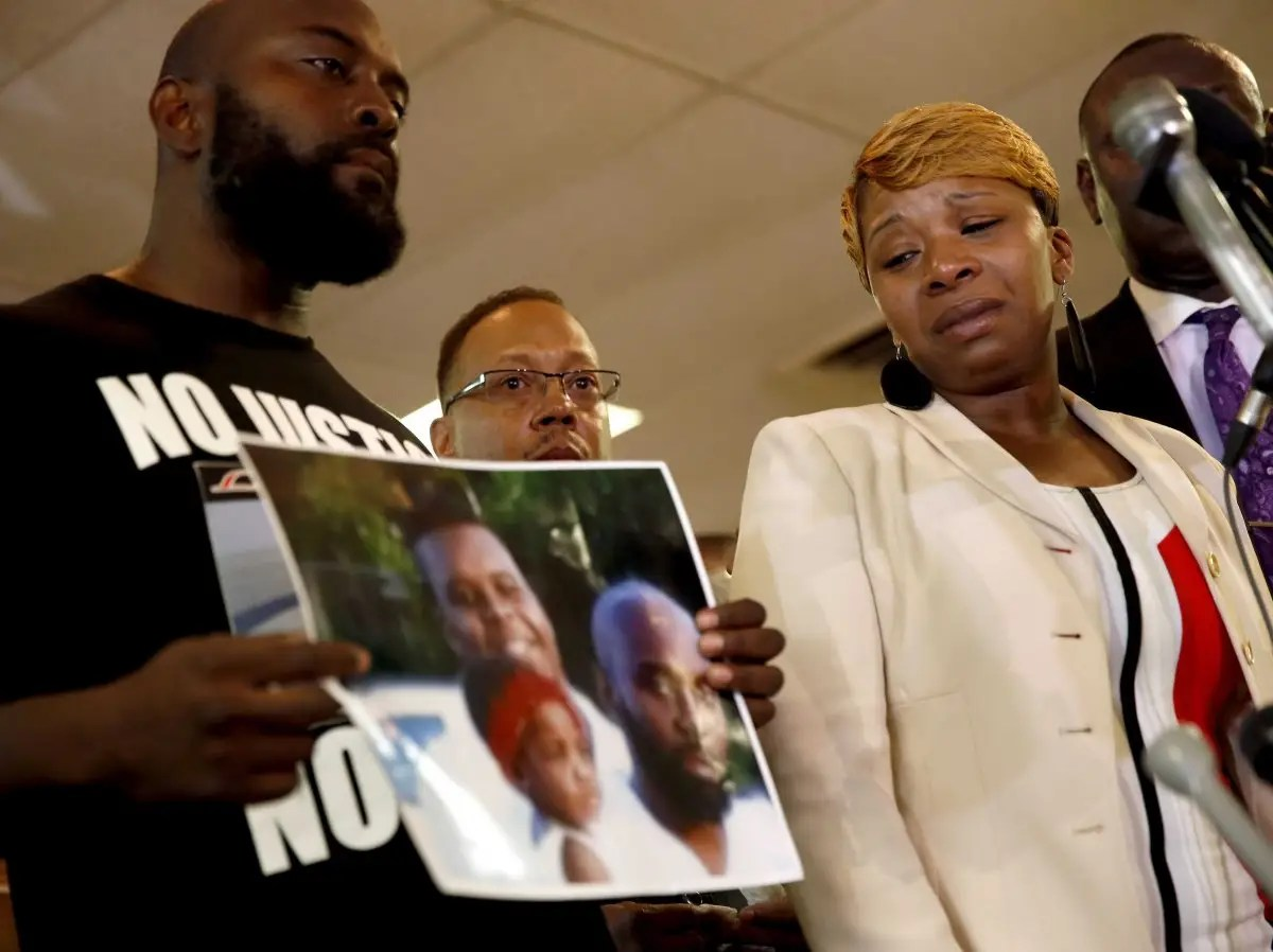 michael brown ferguson missouri 9