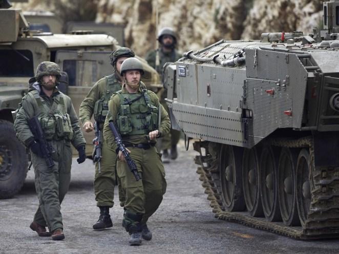 14) Israel