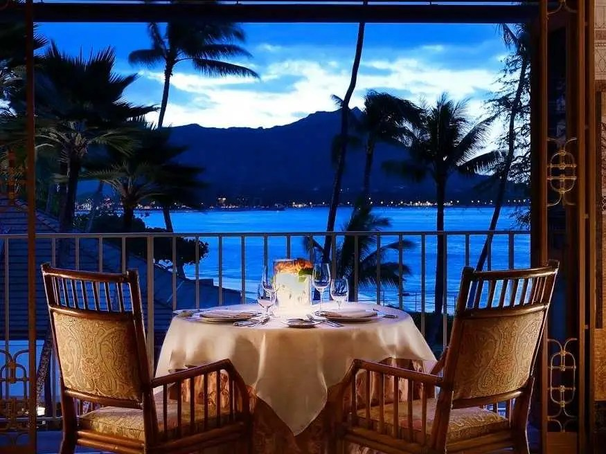 The Most Romantic Restaurants In The US Business Insider