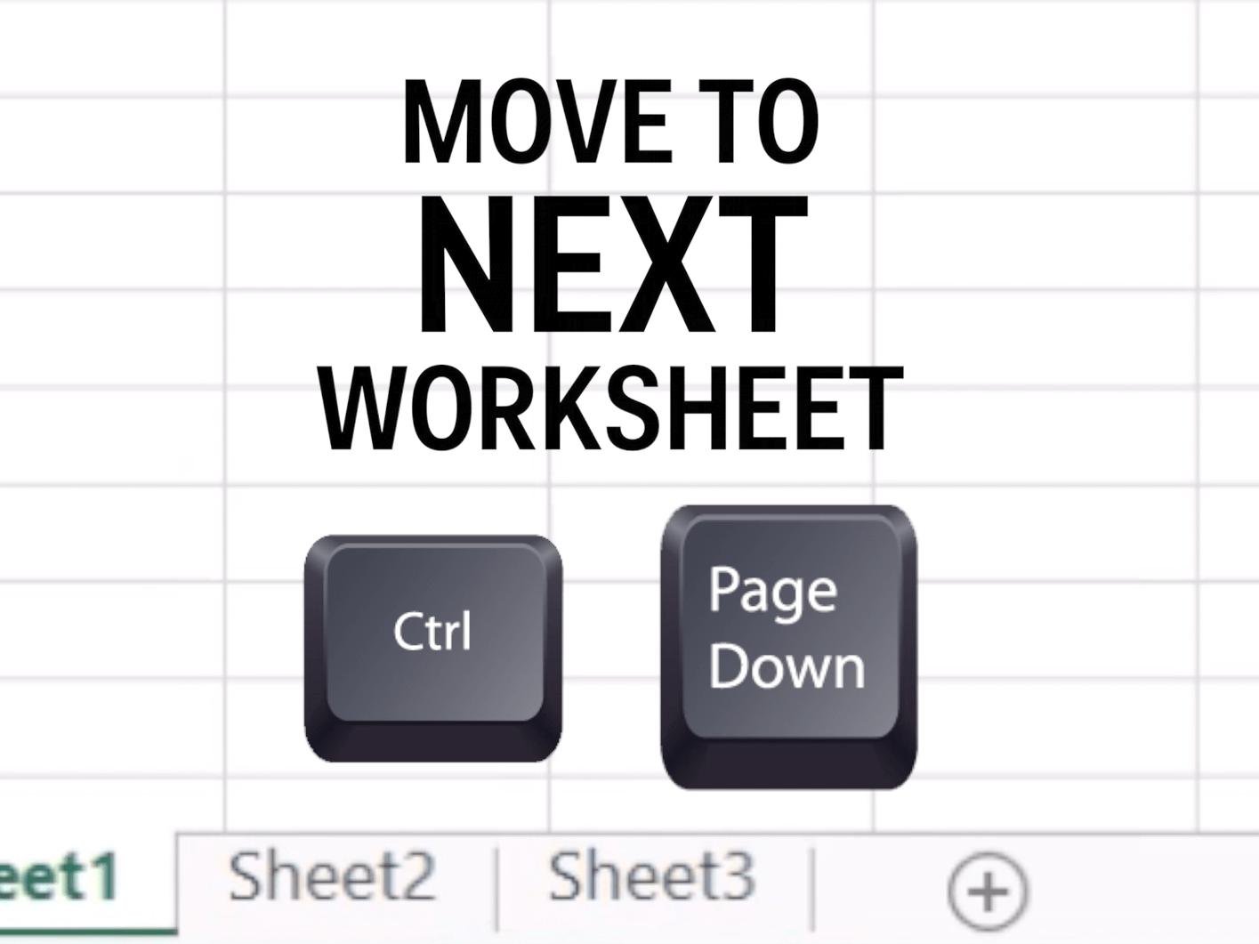 Basic Excel Tricks