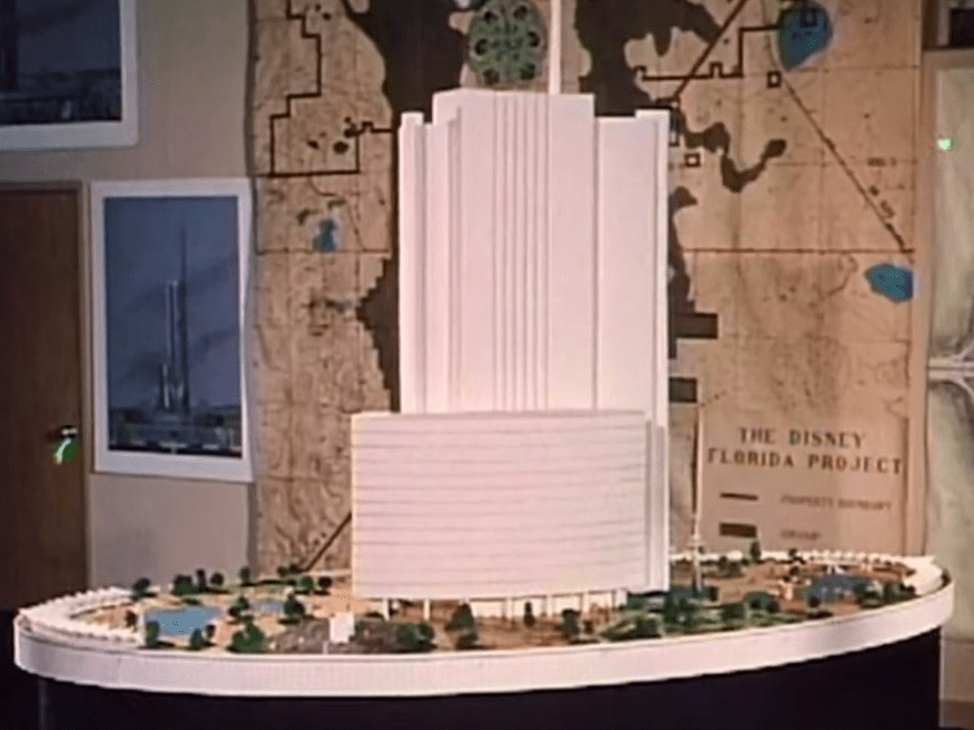 epcot project