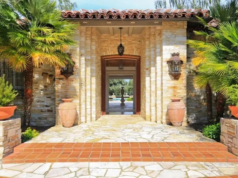 5. 11627 Dawson Drive, Los Altos Hills - $23.995 million