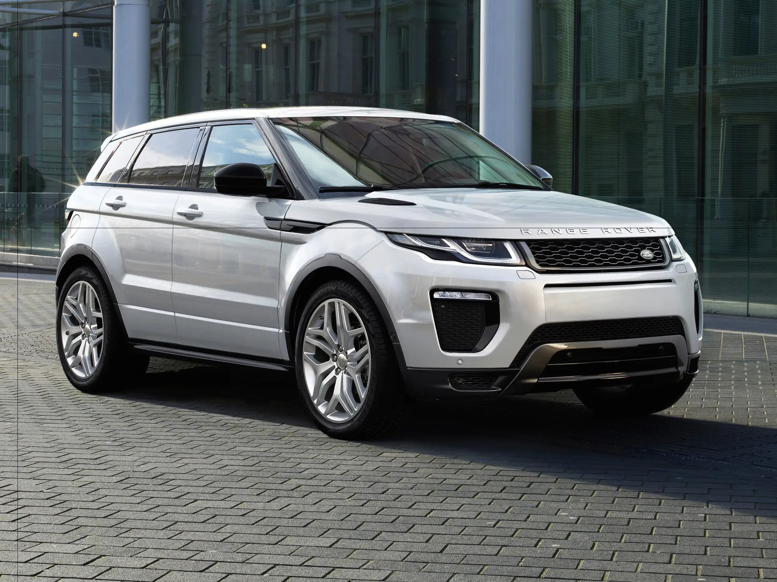 China sells cheap Range Rover lookalike Business Insider