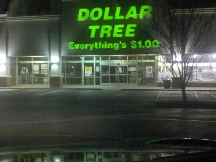 Dollar Tree Inc.