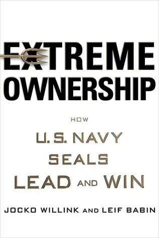 'A leader must exercise Extreme Ownership. Simultaneously, that leader must employ Decentralized Command.'