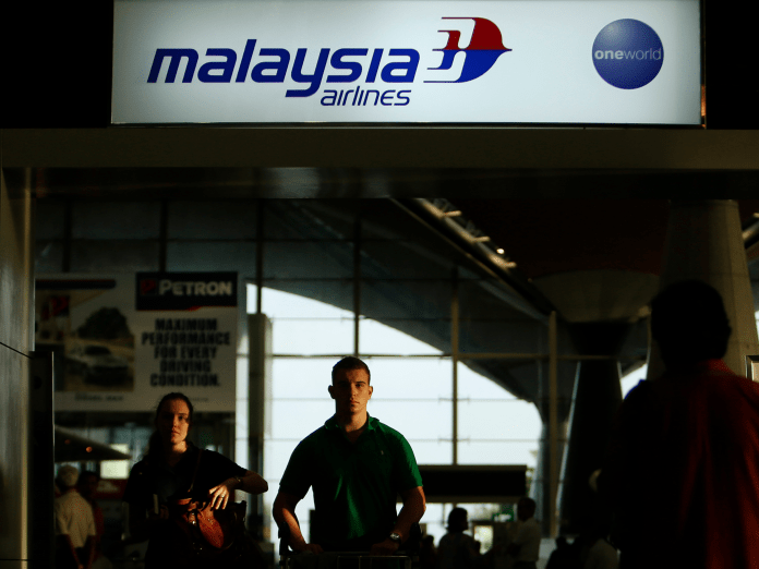 malaysia airlines Peter Bellew leaving Malaysia Airlines for Ryanair, says its 'national service' Peter Bellew leaving Malaysia Airlines for Ryanair, says its 'national service' rtr3z4tp