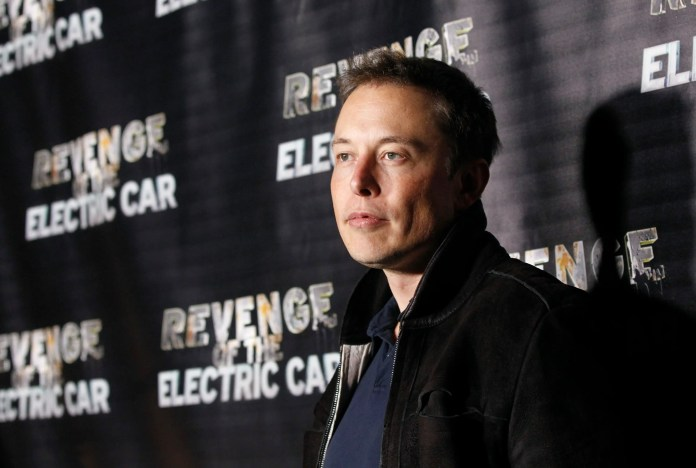 Elon Musk Tesla's debt bonds could create problems Tesla's debt bonds could create problems rtr2szub