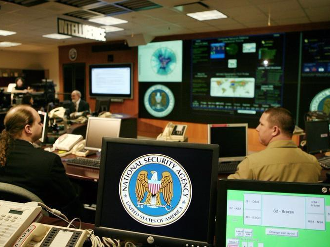 Image result for PHOTOS OF nsa building