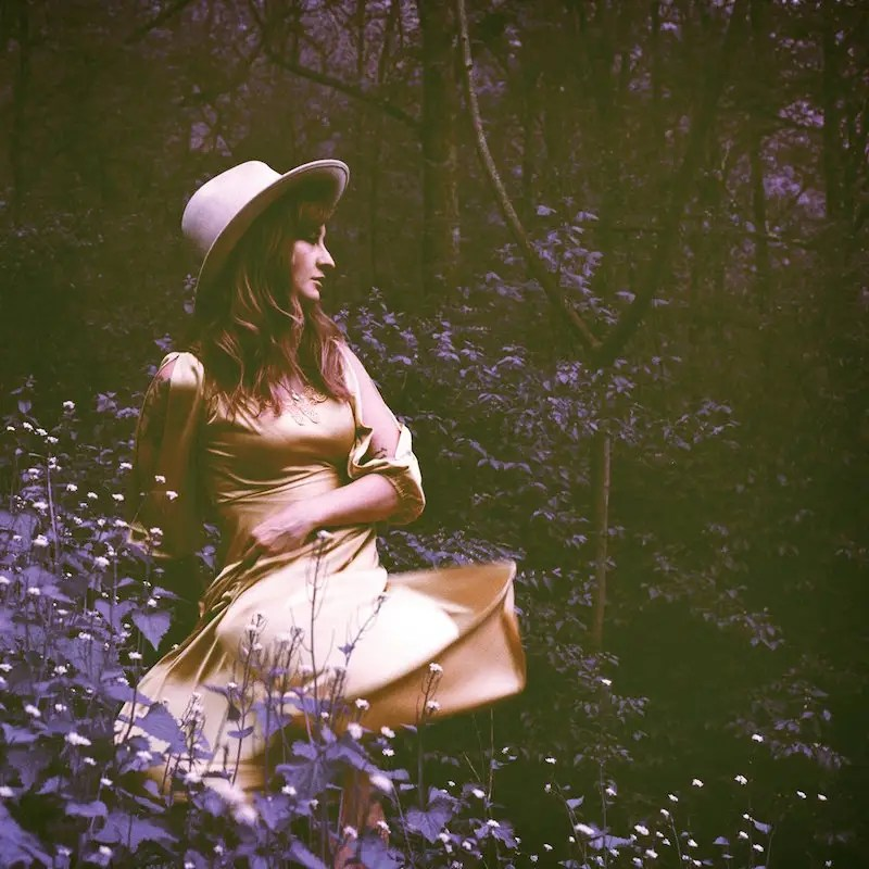 "13. Margo Price — ""Midwest Farmer's Daughter"""
