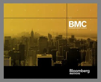 3. Bloomberg Terminal