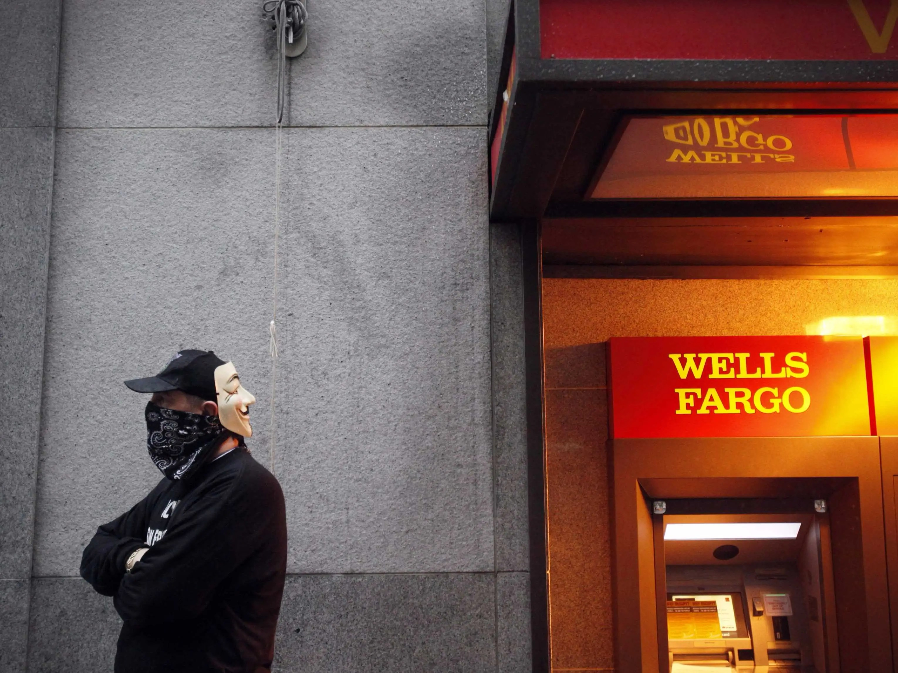 It Keeps Getting Worse For Wells Fargo