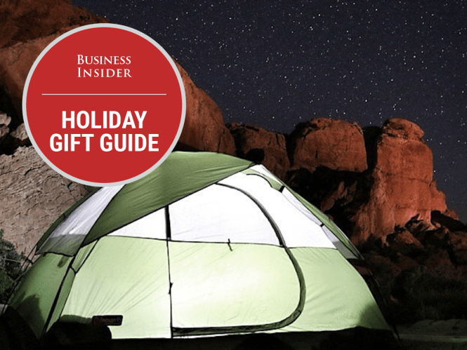 16 Rough And Rugged Gifts For The Outdoor Enthusiast In Your Life