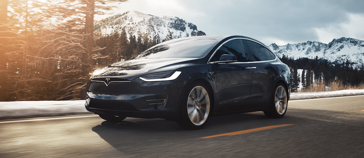 5. The Model 3 looks simpler then the Model S and Model X — but is it?
