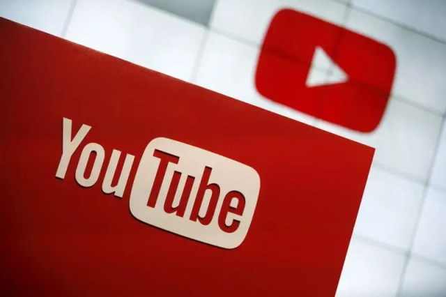 FILE PHOTO: YouTube unveils their new paid subscription service at the YouTube Space LA in Playa Del Rey, Los Angeles, California, United States October 21, 2015. REUTERS/Lucy Nicholson