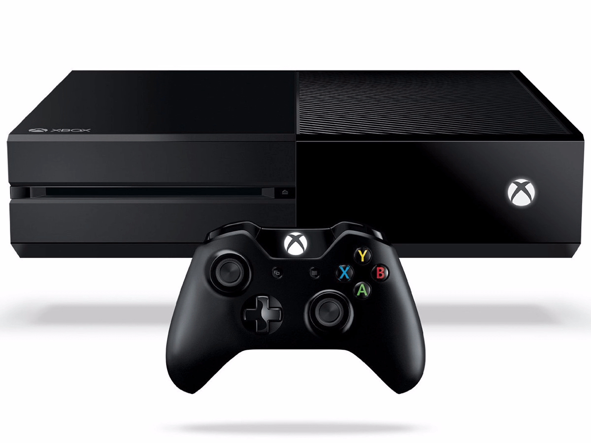 If you have a 1080p TV and you're not happy with the original Xbox One's (or Xbox One S') performance.