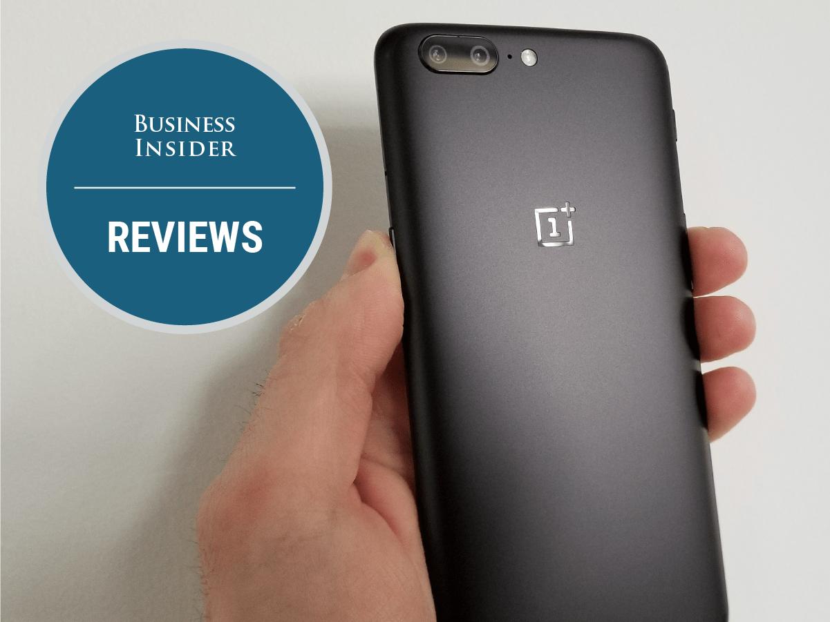 oneplus 5 BI Review 4x3