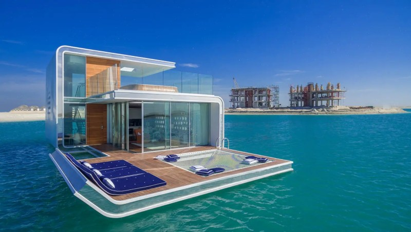 Kleindienst said it has already sold out of its first three editions, the most recent being the Tzar Edition for the island being built in the St. Petersburg portion of The World.
