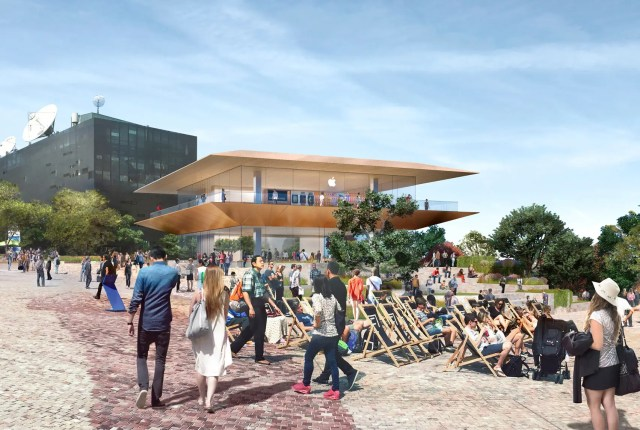 apple federation square architecture news australia melbourne