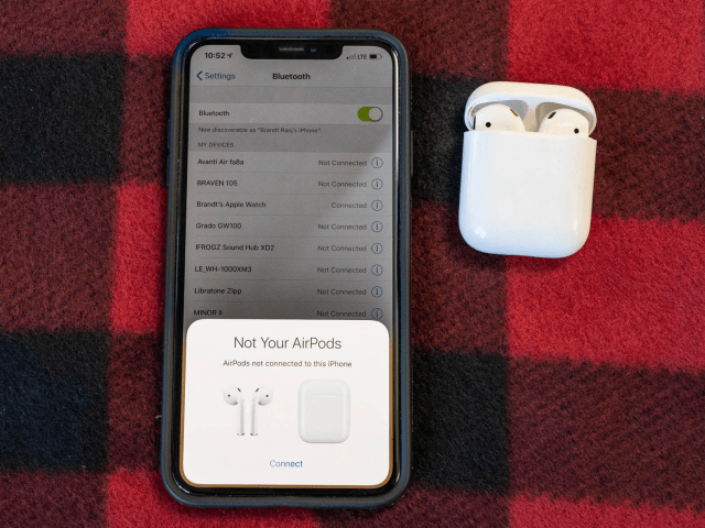 How to reset your AirPods and save yourself a trip to the Genius