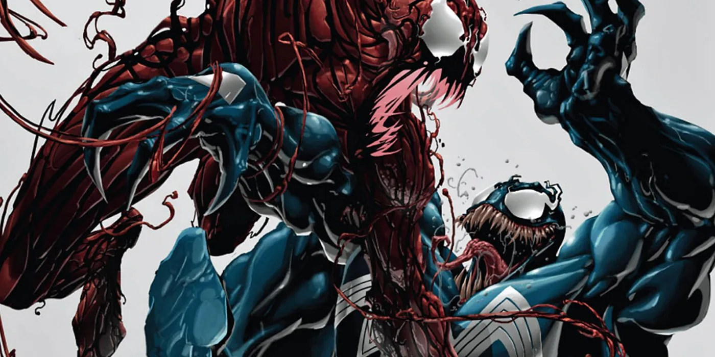 Check spelling or type a new query. VIDEO: Venom and Carnage's Rivalry, Explained | CBR